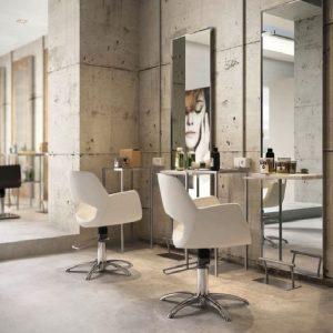 Mobilier coafor salon
