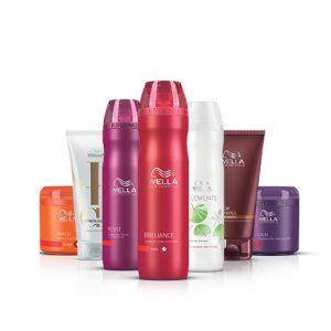 Wella Professionals Care - Produse pentru îngrijirea părului