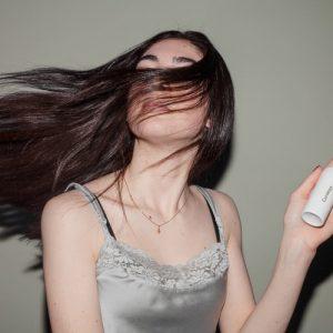 Poduse de îngrijire a părului personale