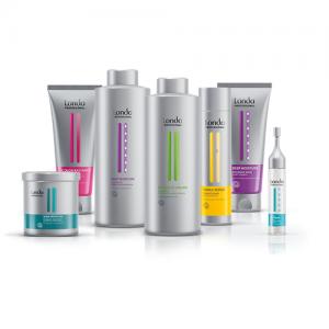LondaCare - Produse pentru îngrijirea şi tratarea părului