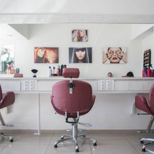 Produse Profesionale de Salon