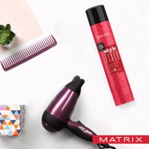Matrix Style Link - Produse de styling